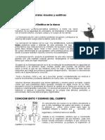 Experticias Sensoriales Visuales y Auditivas