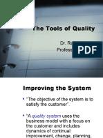 Basic Quality Control Tools