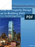 How to Design an in Building DAS Part 2