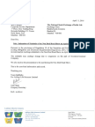 Intimation of Schedule of the Non Deal Road Show on April 12, 13 and 14, 2016 [Company Update]