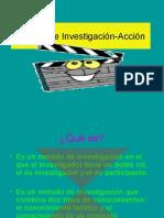 Método de Investigación Acción