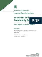 374. Terrorism in the Community