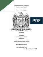 Postulados Jean Piaget y Lev S. Vigotsky Diferencias