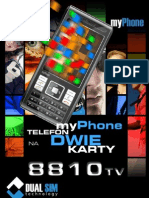 8810tv Pl Long