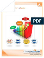 Best Stock Market Tips With Daily Equity Newsletter by CapitalHeight