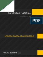 Orl Patologia Tumoral