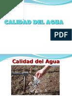 7. Calidad Biologica Del Agua