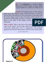 Earthquake engineering introduction