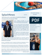 Splash News April 2010