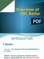 FBC Boiler Final