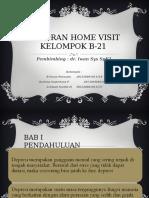 Informasi Presentasi Home Visite