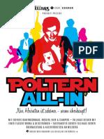 DER EDERER-TOLLHAUS - Polterpackage
