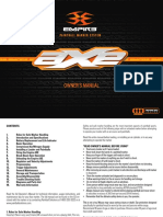 Empire Axe Digital Manual