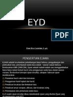 EYD 1. Huruf Kapital Dan Huruf Miring
