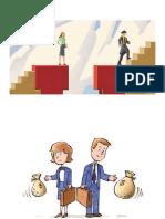 Gender Disparity Pictures
