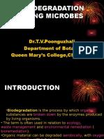 Presentation BIOGR
