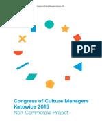 KUC-C 2015 Kongres Menedzerow Kultury - InFO en (003)