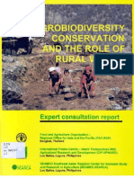 Agrobiodiversity Conservation and the Role of Rural Women
