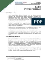 Bab 3 System Pengelak