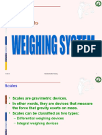 Weighing System.PPT