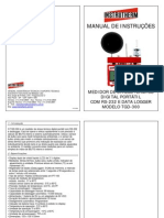Tgd-300[1] Ibutg Manual
