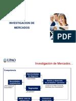 10.- Investigación de Mercados