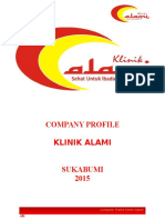 Company Profile Klinik Alami - Final
