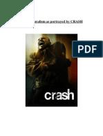 Crash Movie WORKSHEET Students 3. Előadás