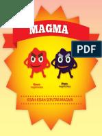 Proses pembentukan magma