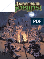Pathfinder Goblins Issue 1