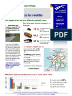 Entretien des routes. Les élus bretons interpellés
