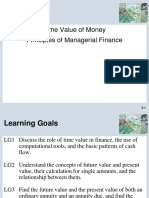 05 - Chapter 5 (Time Value of Money)