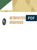 03 RETROSINTESIS
