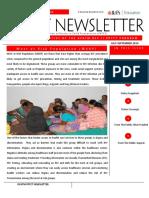 PPTCT Newsletter, July-Sept 2014