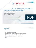 CON3993 Java in the Air - A Case Study for Java-Based Environment Monitoring Stations