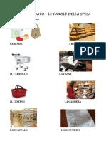 Al Supermercato Immagini PDF