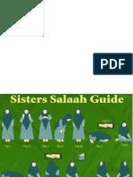 Women's Salah Guide_just the Postures