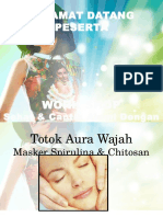 Workshop Totok Aura (Tanpa Password)