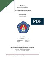 Makalah - Sistem Operasional Perbankan Syariah