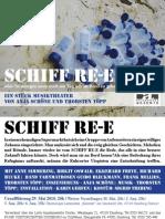 Postcard Schiff Re e 1
