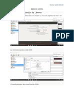 instalacion ubuntu y utilidades