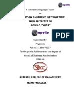 Apolo Tyre