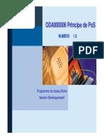 ODA000006 PoS Principle (Fr)