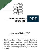 Penyuluhan IMS