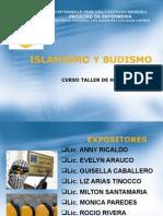 ISLAMISMO-BUDISMO