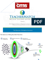 A Look Into the Future-teachermatch
