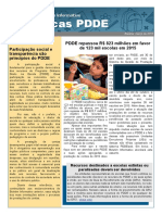 Pdde Boletim Informativo 02 2016 1
