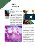 Atlas Folklorico - Musica