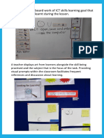 teachers classroom displays