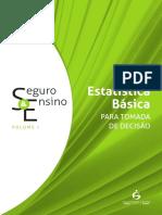 ESTATISTICA  BASICA PARA TOMADAS DE DECISÃO